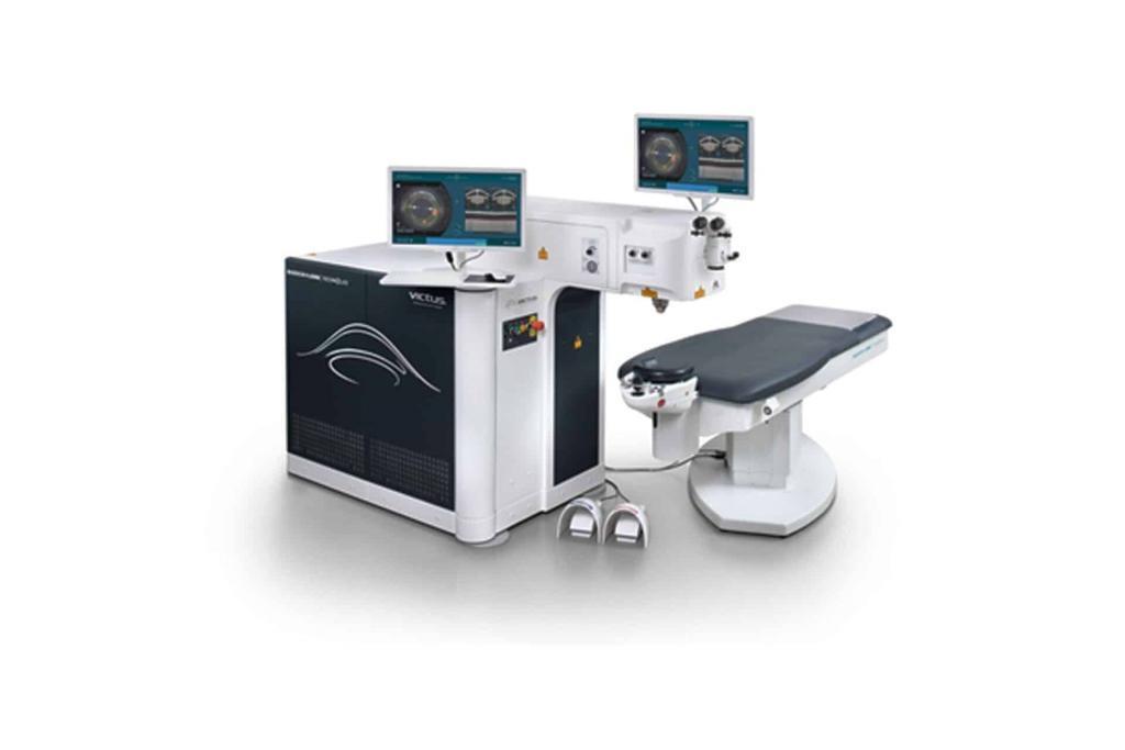 presbiopia laser