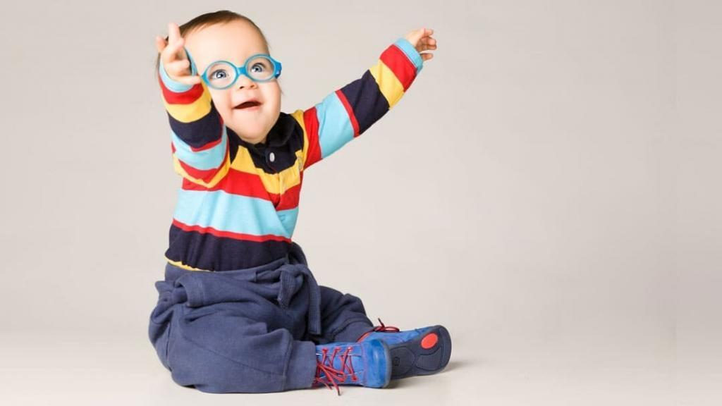 ipermetropia infantile
