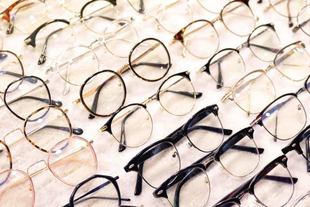 occhiali per astigmatismo